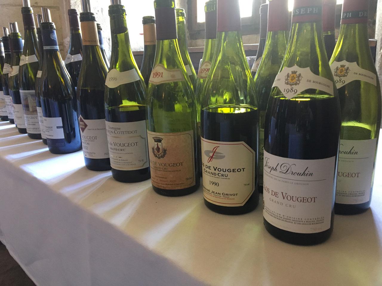 FISAR Grands Jours, XIV edizione: nel cuore dei terroir di Borgogna
