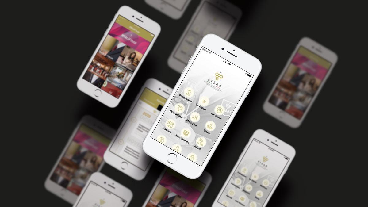 FISAR App