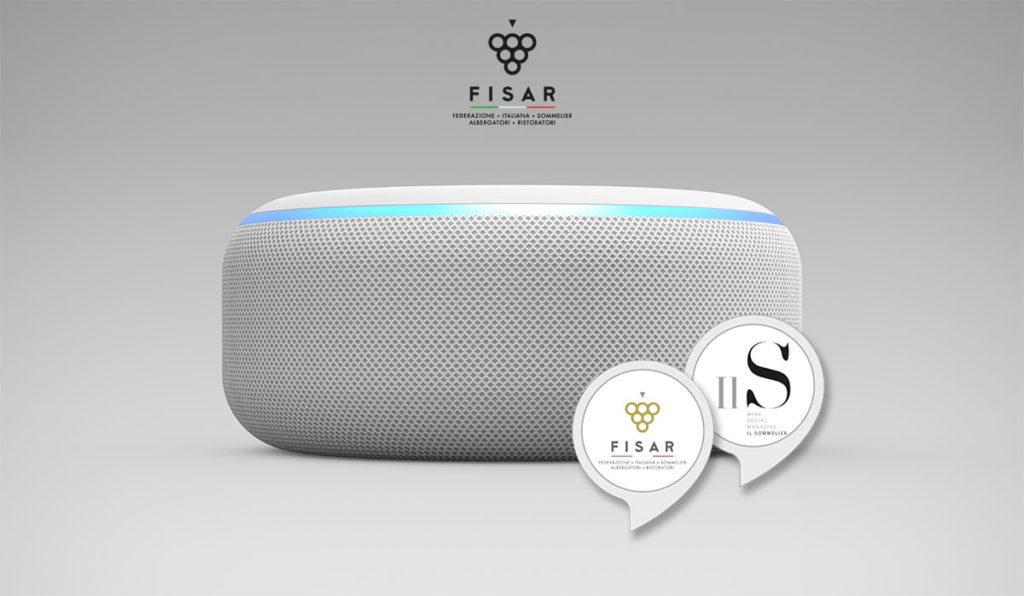 FISAR Amazon Alexa