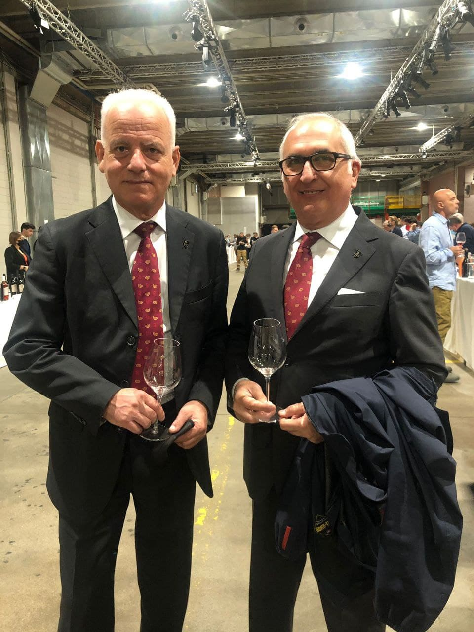 FISAR A Milano con Fisar: ecco Slow Wine 2022!